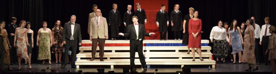 RiverStage Community Theatre